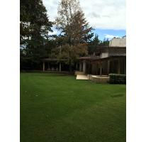Foto de casa en condominio en venta en acueducto san angel 145, rancho san francisco pueblo san bartolo ameyalco, álvaro obregón, distrito federal, 2645360 No. 01