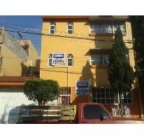 Foto de casa en venta en aculco 80, la romana, tlalnepantla de baz, méxico, 2582442 No. 01