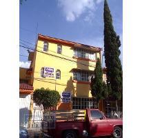 Foto de edificio en venta en aculco 80, la romana, tlalnepantla de baz, méxico, 2913865 No. 01