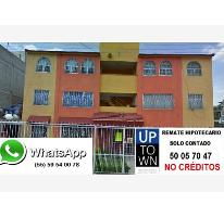 Foto de departamento en venta en  00, rey nezahualcóyotl, nezahualcóyotl, méxico, 2997265 No. 01