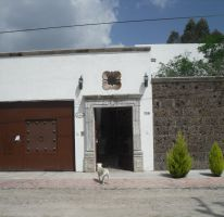 Foto de casa en venta en La Luz, San Miguel de Allende, Guanajuato, 1701872,  no 01