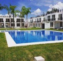 Foto de casa en condominio en venta en Oacalco, Yautepec, Morelos, 1027541,  no 01