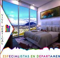Foto de departamento en venta en Dinastía 1 Sector, Monterrey, Nuevo León, 2856258,  no 01