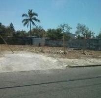 Foto de terreno habitacional en venta en  , adalberto tejeda, boca del río, veracruz de ignacio de la llave, 2805367 No. 01