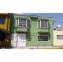 Foto de casa en venta en adelita , aurora sur (benito juárez), nezahualcóyotl, méxico, 1719888 No. 01