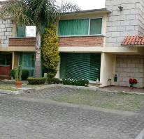 Foto de casa en condominio en renta en adolfo lopez mateos 640, llano grande, metepec, méxico, 0 No. 01