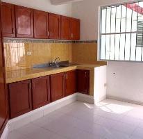 Foto de casa en renta en  , adolfo lopez mateos, centro, tabasco, 2834200 No. 01