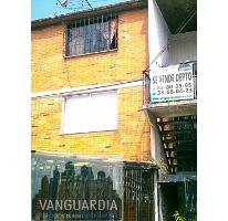 Foto de departamento en venta en  , adolfo lópez mateos, cuautitlán izcalli, méxico, 1085675 No. 01