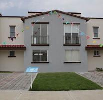 Foto de casa en venta en adolfo lópez mateos , nacozari, tizayuca, hidalgo, 0 No. 01
