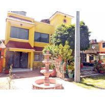 Foto de casa en venta en  , adolfo lópez mateos, tlalnepantla de baz, méxico, 2486245 No. 01