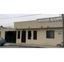 Foto de casa en venta en  , adolfo prieto, guadalupe, nuevo león, 1631562 No. 01