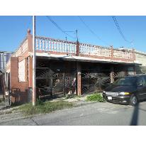 Foto de casa en venta en  , adolfo prieto, guadalupe, nuevo león, 2655445 No. 01