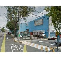 Foto de nave industrial en venta en  , adolfo ruiz cortines, coyoacán, distrito federal, 2751103 No. 01