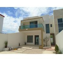 Foto de casa en venta en  , adolfo ruiz cortines, la paz, baja california sur, 1073859 No. 01