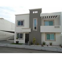 Foto de casa en venta en  , adolfo ruiz cortines, la paz, baja california sur, 2161222 No. 01