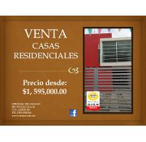 Foto de casa en venta en  , adolfo ruiz cortines, tuxpan, veracruz de ignacio de la llave, 1662074 No. 01