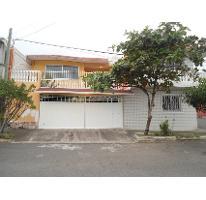 Foto de casa en venta en  , adolfo ruiz cortines, veracruz, veracruz de ignacio de la llave, 2636862 No. 01