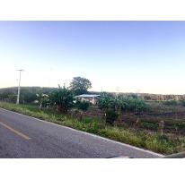 Foto de terreno comercial en venta en  , adolfo ruiz cortinez, campeche, campeche, 2616855 No. 01