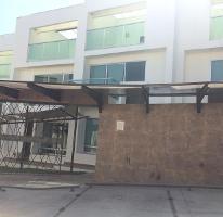 Foto de departamento en renta en adriantico 72, lomas de angelópolis ii, san andrés cholula, puebla, 0 No. 01