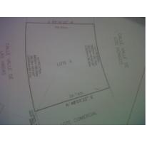 Foto de terreno comercial en venta en  , aeropuerto, chihuahua, chihuahua, 1150305 No. 01