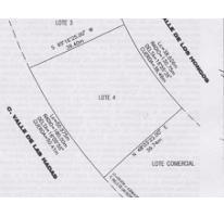 Foto de terreno comercial en venta en  , aeropuerto, chihuahua, chihuahua, 1241315 No. 01