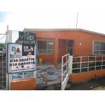 Foto de rancho en venta en  , aeropuerto, chihuahua, chihuahua, 2250777 No. 01