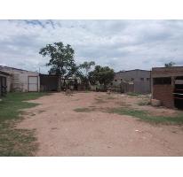 Foto de terreno habitacional en venta en  , aeropuerto, chihuahua, chihuahua, 2792548 No. 01