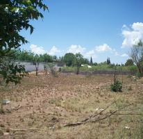 Foto de terreno habitacional en venta en  , aeropuerto, chihuahua, chihuahua, 3612843 No. 01
