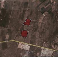 Foto de terreno comercial en venta en aeropuerto , chihuahua (general roberto fierro villalobos), chihuahua, chihuahua, 3827753 No. 01