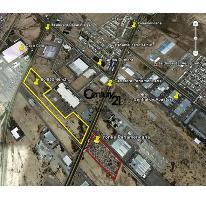 Foto de terreno comercial en venta en  , aeropuerto infonavit, juárez, chihuahua, 2611493 No. 01