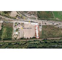 Foto de terreno industrial en venta en  , aeropuerto, puerto vallarta, jalisco, 2525609 No. 01