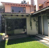 Foto de casa en condominio en venta en San Jerónimo Lídice, La Magdalena Contreras, Distrito Federal, 4320010,  no 01