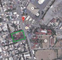 Foto de terreno habitacional en venta en San Nicolás de los Garza Centro, San Nicolás de los Garza, Nuevo León, 1659530,  no 01