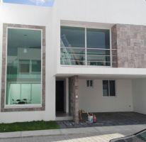 Foto de casa en venta en Emiliano Zapata, San Andrés Cholula, Puebla, 4408126,  no 01
