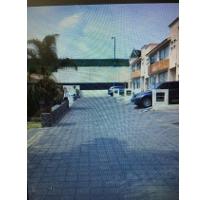 Foto de casa en condominio en venta en agapando 23, ejidos de san pedro mártir, tlalpan, distrito federal, 2807702 No. 01