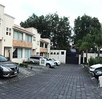Foto de casa en venta en agapando 23, ejidos de san pedro mártir, tlalpan, distrito federal, 3869119 No. 01