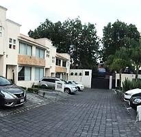 Foto de casa en venta en agapando , ejidos de san pedro mártir, tlalpan, distrito federal, 3864322 No. 01