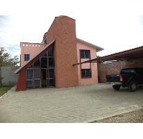 Foto de casa en venta en  , agencia esquipulas xoxo, santa cruz xoxocotlán, oaxaca, 1599861 No. 01