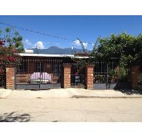 Foto de casa en venta en  , agencia municipal montoya, oaxaca de juárez, oaxaca, 2718205 No. 01