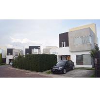 Foto de casa en venta en  , agrícola álvaro obregón, metepec, méxico, 2520204 No. 01