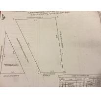 Foto de terreno comercial en renta en  , agrícola francisco i. madero, metepec, méxico, 2286164 No. 01