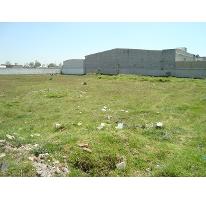 Foto de terreno comercial en renta en  , agrícola francisco i. madero, metepec, méxico, 2622300 No. 01