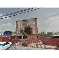 Foto de departamento en venta en  , agrícola metropolitana, tláhuac, distrito federal, 2440629 No. 01
