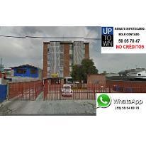 Foto de departamento en venta en  , agrícola metropolitana, tláhuac, distrito federal, 2808572 No. 01