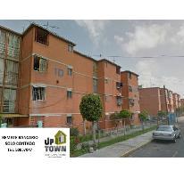 Foto de departamento en venta en  , agrícola metropolitana, tláhuac, distrito federal, 455171 No. 01