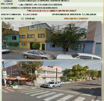 Foto de casa en venta en, agrícola oriental, iztacalco, df, 2114988 no 01