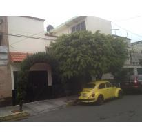 Foto de casa en venta en  , agrícola oriental, iztacalco, distrito federal, 1756107 No. 01
