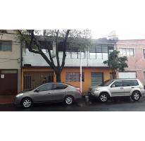 Foto de terreno habitacional en venta en  , agrícola oriental, iztacalco, distrito federal, 2430611 No. 01