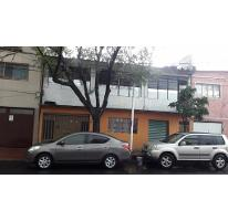 Foto de terreno habitacional en venta en  , agrícola oriental, iztacalco, distrito federal, 2430611 No. 02