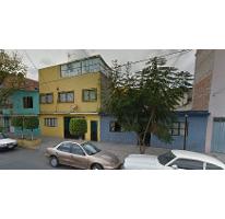 Foto de casa en venta en  , agrícola oriental, iztacalco, distrito federal, 2439667 No. 01